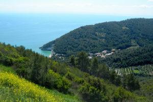Agriturismo Zagare   Baia delle Zagare, Mattinata - Vieste - Gargano - Italy